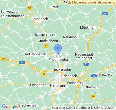 74177 Bad Friedrichshall