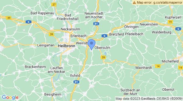 74251 Lehrensteinsfeld