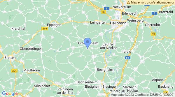74337 Botenheim