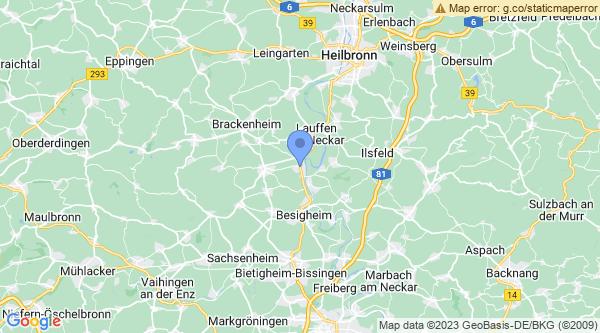 74366 Kirchheim am Neckar