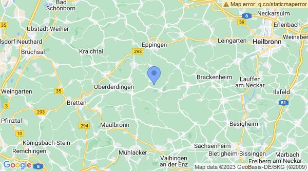 74374 Zaberfeld