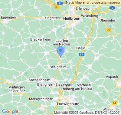 74376 Gemmrigheim