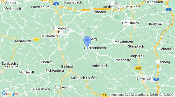 74423 Obersontheim