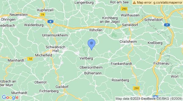 74541 Vellberg