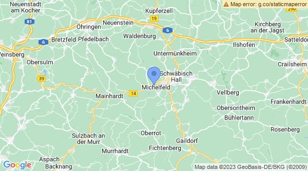 74545 Michelfeld