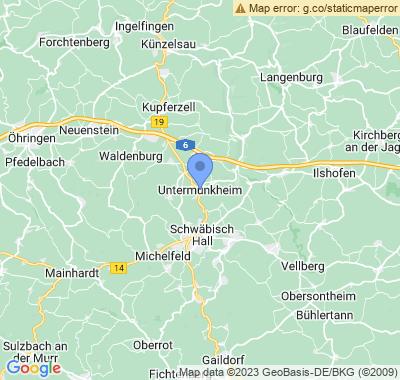 74547 Untermünkheim