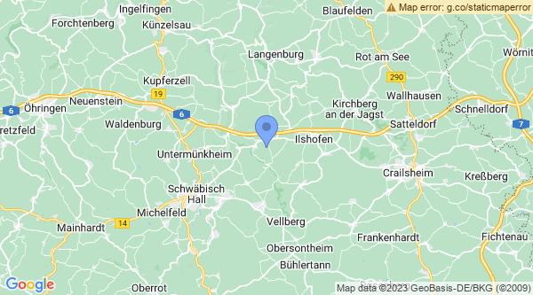 74549 Wolpertshausen
