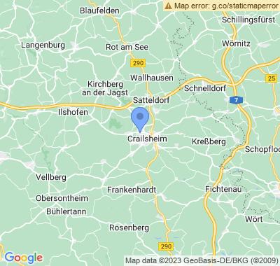 74564 Crailsheim