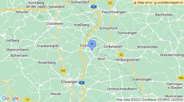 74579 Fichtenau