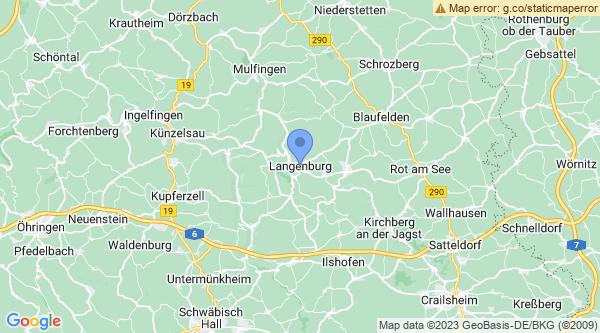 74595 Langenburg