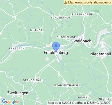 74670 Forchtenberg