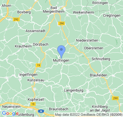 74673 Mulfingen