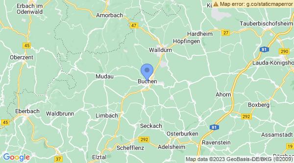 74722 Buchen (Odenwald)