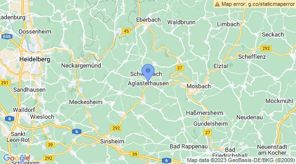 74858 Aglasterhausen