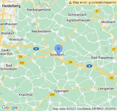 74889 Sinsheim