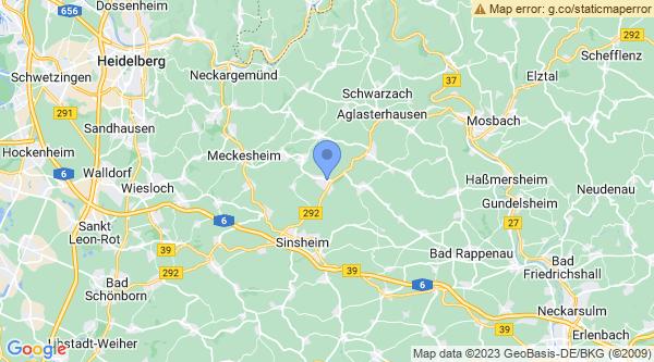 74915 Waibstadt