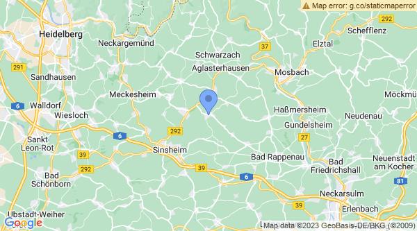 74924 Neckarbischofsheim