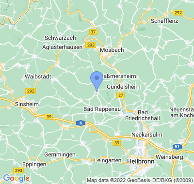 74936 Siegelsbach