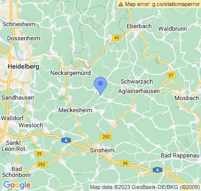 74937 Spechbach