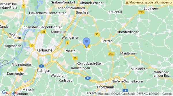 75045 Walzbachtal
