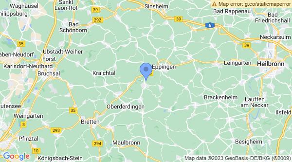 75056 Sulzfeld