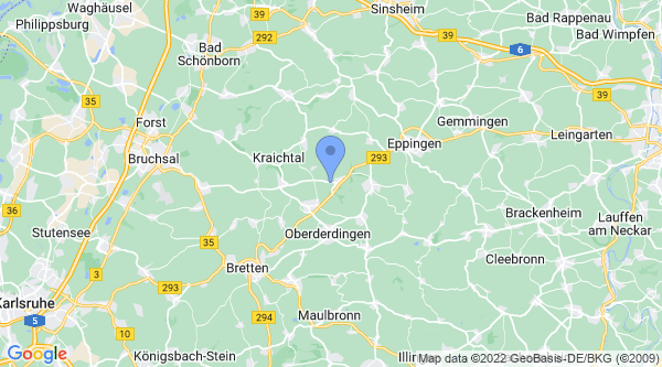 75059 Zaisenhausen