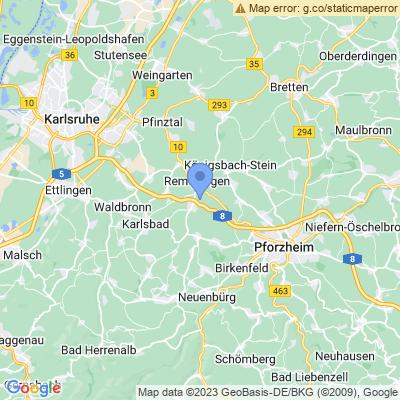 75196 Remchingen