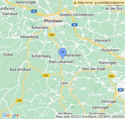 75378 Bad Liebenzell