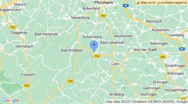 75394 Oberreichenbach