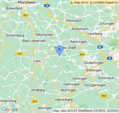 75395 Ostelsheim