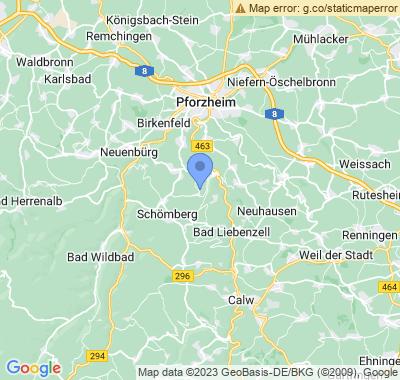 75399 Unterreichenbach