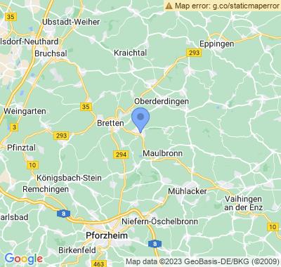 75438 Knittlingen