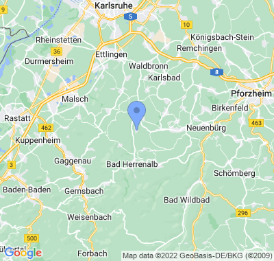 76359 Marxzell