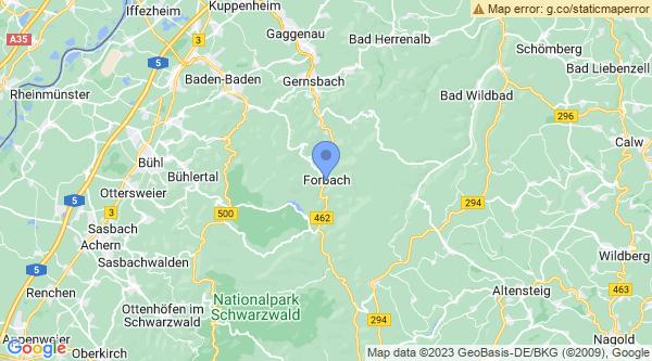 76596 Forbach