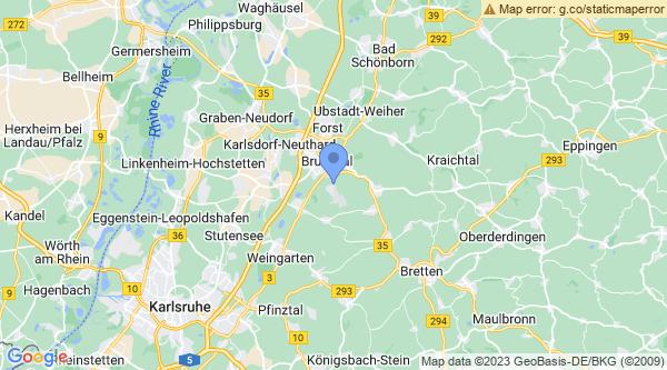 76646 Bruchsal