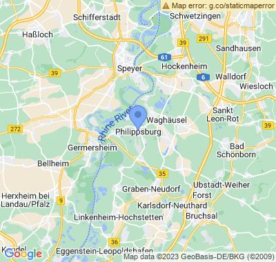 76661 Philippsburg