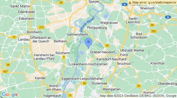 76706 Dettenheim