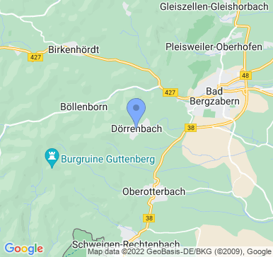 76889 Dörrenbach