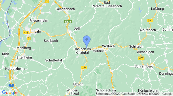 77716 Fischerbach