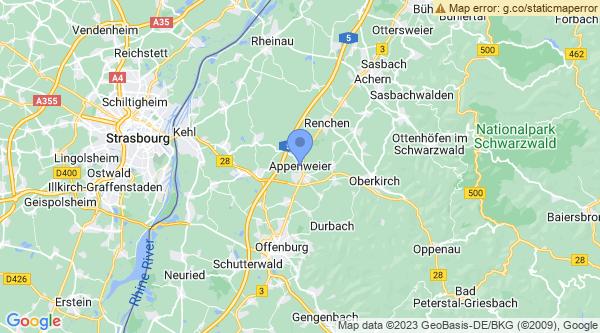 77767 Appenweier