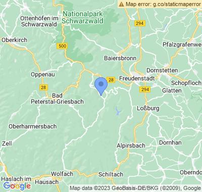 77776 Bad Rippoldsau-Schapbach