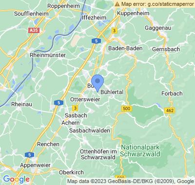 77815 Bühl