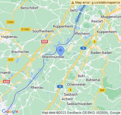 77836 Rheinmünster