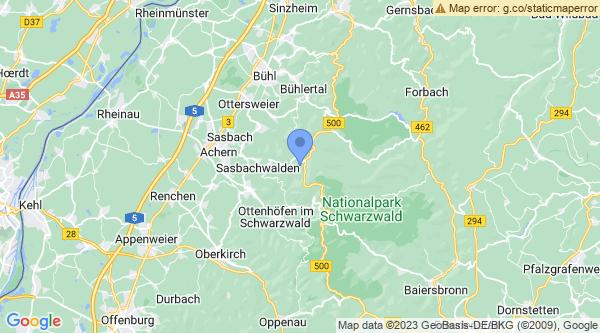 77887 Sasbachwalden