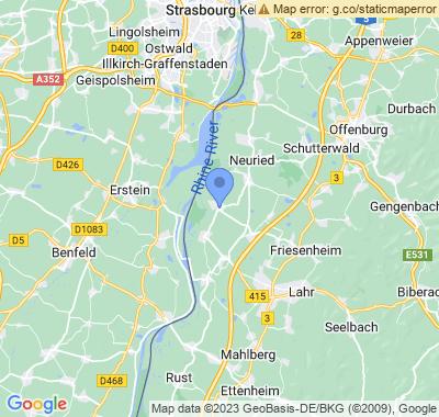 77974 Meißenheim