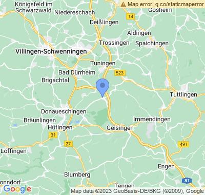 78073 Bad Dürrheim