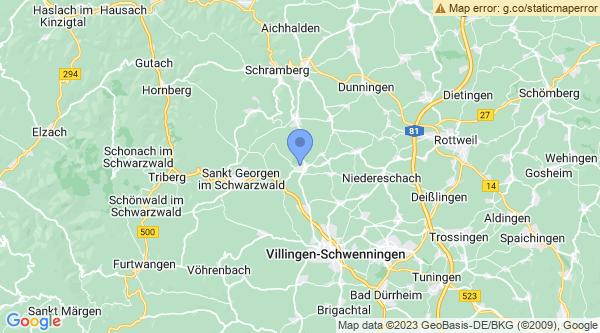 78126 Königsfeld im Schwarzwald
