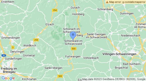 78141 Schönwald im Schwarzwald