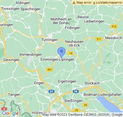 78576 Emmingen-Liptingen