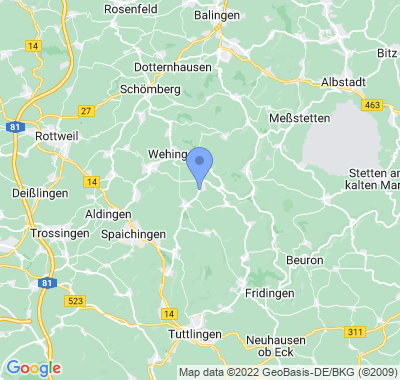 78585 Bubsheim